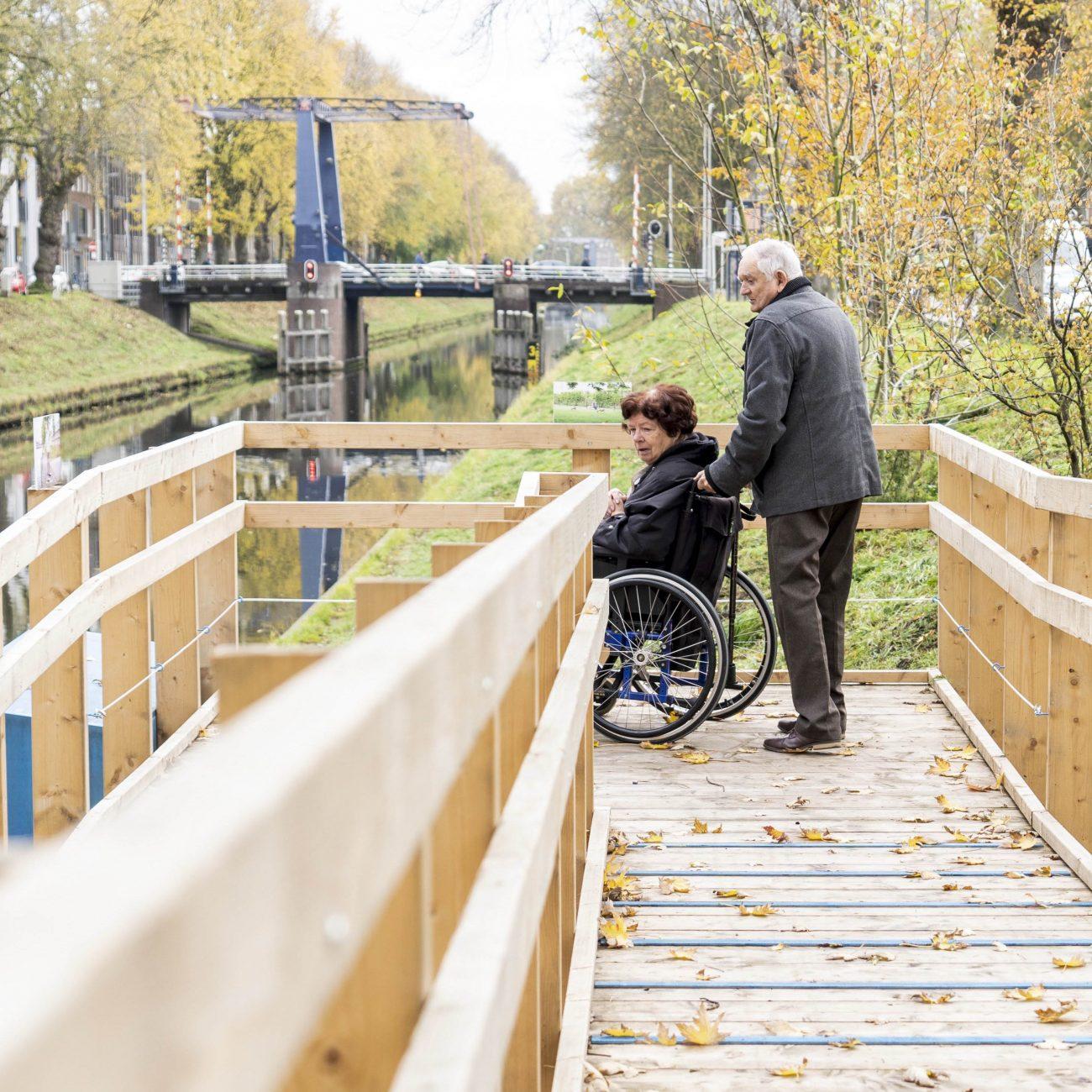 Het Inclusieve Park